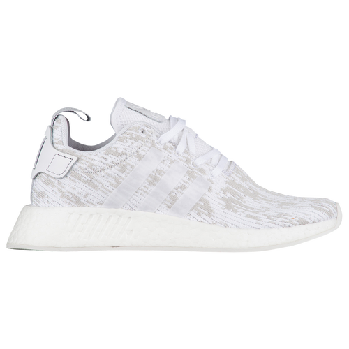 2017 ADIDAS NMD R1 GLITCH CAMO SOLID GREY RUNNING