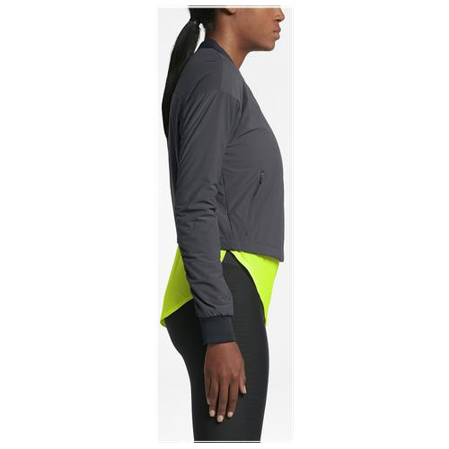 Nike Aerolayer Jacket - Women's - Casual - Clothing ...