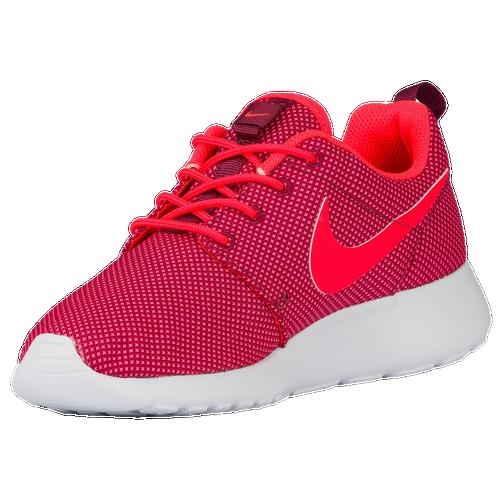 fef746798980 ... Nike Roshe One - Women s - Red   White