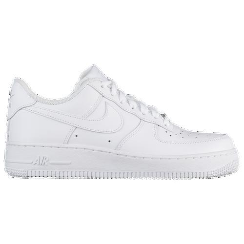 3da0e27f1a56e4 Air Force Nike Shoes White Women   SPORTCAMP