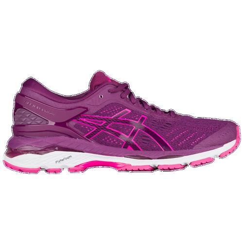 ... ASICS� GEL-Kayano 24 - Women\u0027s - Purple / Pink