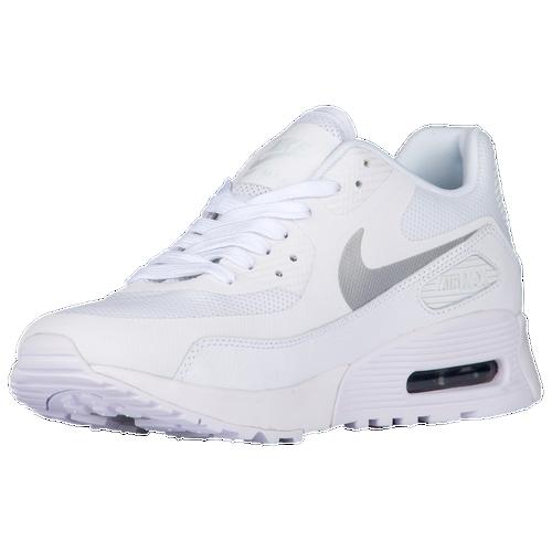 ... Nike Air Max 90 Ultra 2.0 - Women\u0027s - White / Grey