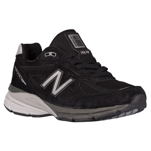 ... New Balance 990 - Women\u0027s - Black / Silver