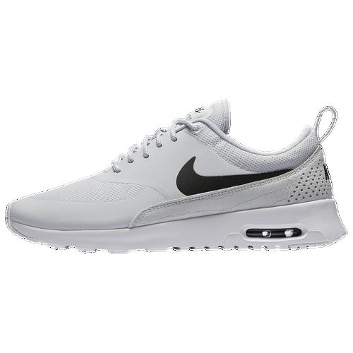 Nike Air Max Gris Thea