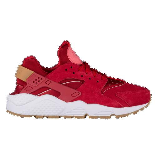 Nike Air Huarache - Women's Gym Red/Gym Red/Sea Coral/Gum Light Brown A0524601