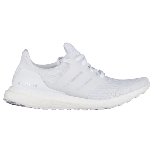 ... adidas Ultra Boost - Women\u0027s - All White / White