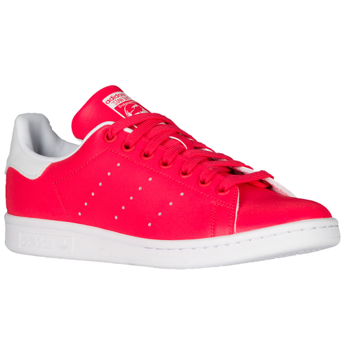 ... adidas Originals Stan Smith - Women\u0027s - Pink / White