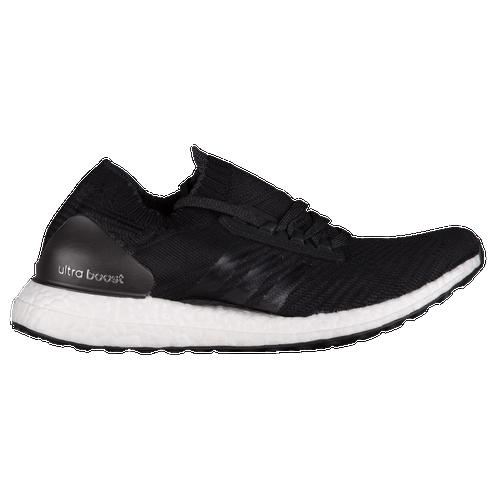 ... adidas Ultra Boost X - Women\u0027s - Black / White