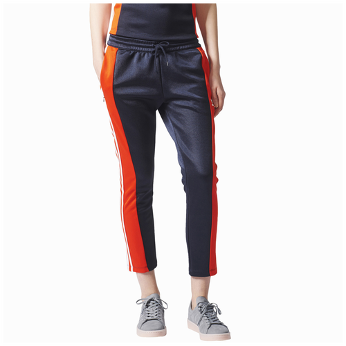 adidas Originals Osaka AR Track Pants - Women\u0027s - Navy / Red
