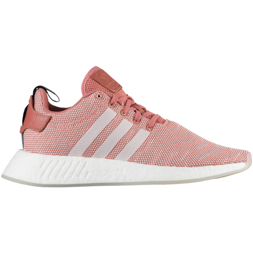 adidas Originals NMD R2 - Women's - Pink / White