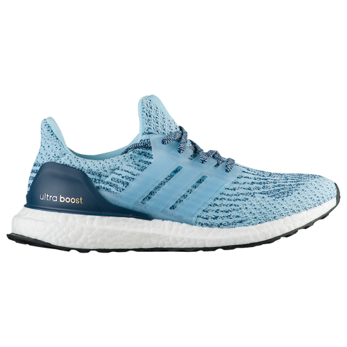 ... adidas Ultra Boost - Women\u0027s - Light Blue / Navy
