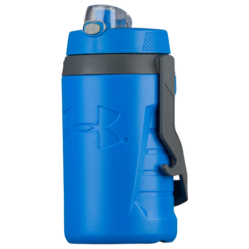 under armour water bottle. under armour foam insulated hydration bottle - light blue / black water