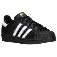Cheap Adidas Mens Superstar Foundation Sneakers